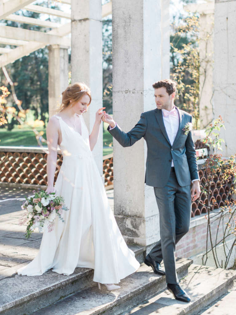 Mariage Elopement Genève Organisation mariages luxe Suisse Genève HEDHERA