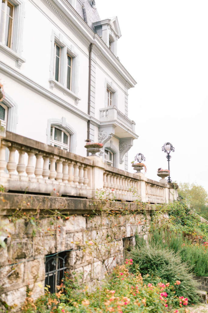 chateau de moulinsard